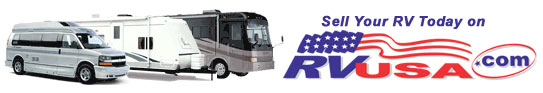 Sell your RV Faster on RVUSA
